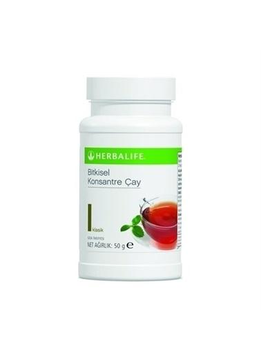 Herbalife Herbalife 50 Gr Klasik Çay Renksiz